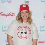 Former actress Freddie Simpson photo