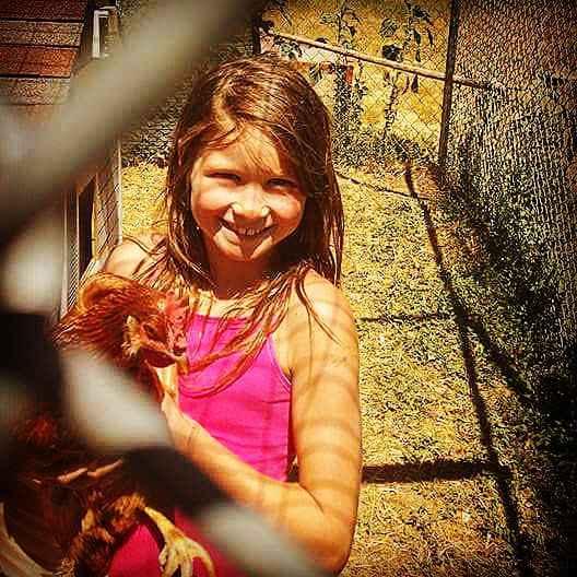Justin Bihag's Daughter, Noah