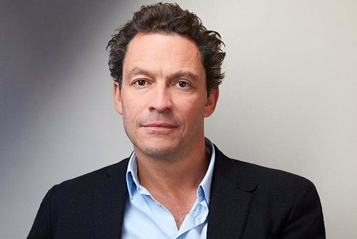 Picture of an actor Dominic West