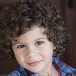 Actor Carson White photo