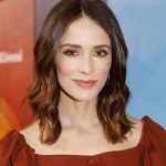 Image of an actress Abigail Spencer
