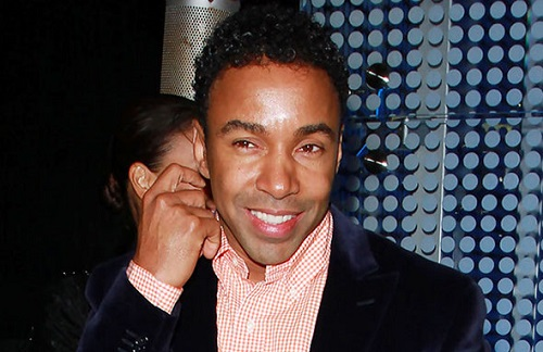 Image of an actor Allen Payne