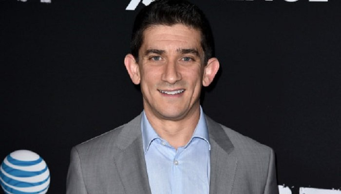 Andrew Siciliano Bio, Age, Married Life, Spouse, Children