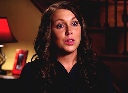 Anna Renee Duggar Bio, Net Worth, Married, & Husband