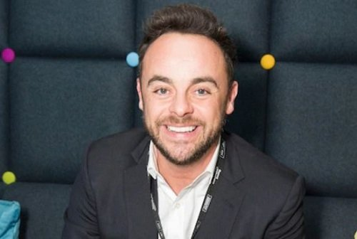 Anthony Mcpartlin Age Height Net Worth Girlfriend Wife Bio Wiki