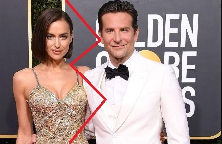 Irina Shayk and Bradley Cooper Break up after 4 years of Relationship?