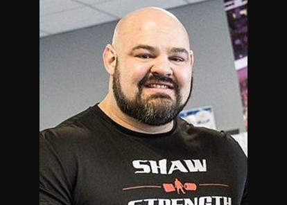 Brian Shaw Net Worth in 2019? His Sources of Income