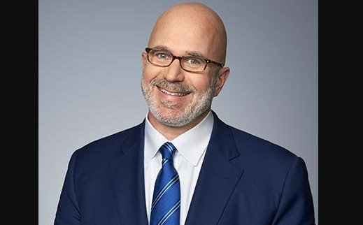 Michael Smerconish wife Lavinia Smerconish Married Life
