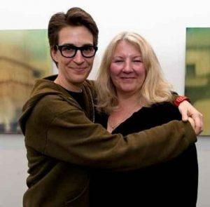 Rachel Maddow's & Susan