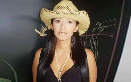 Picture of a singer Diana Lasso