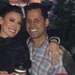 Leslie Lopez & Husband Michael Boos Married Life