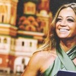 How much is Kate Abdo Net Worth? All Sources of Income