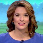 Television Host Cara Robinson