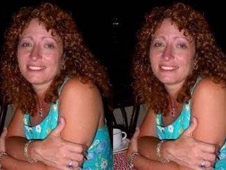 Photo of late Debbie Wahlberg