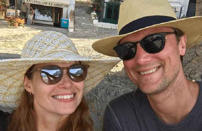 Is Gillian Turner Married? Know about her Boyfriend & Relationship
