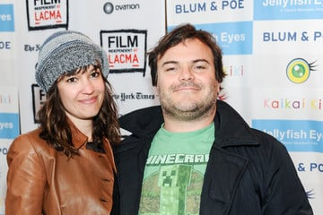 Tanya Haden and her husband.