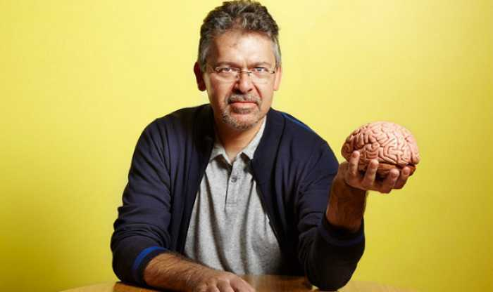 American Scientist John Giannandrea Bio