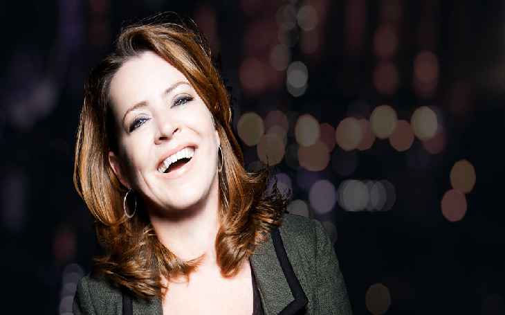 Kathleen Madigan Net Worth, Husband, Children, Age, Bio