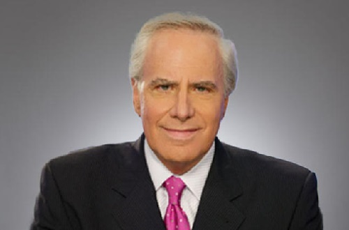 Journalist Larry Kane picture