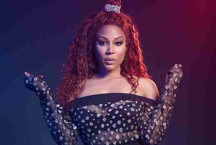 Lyrica Anderson made a million dollar fortune. Know all about it