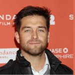Actor, Antony Starr