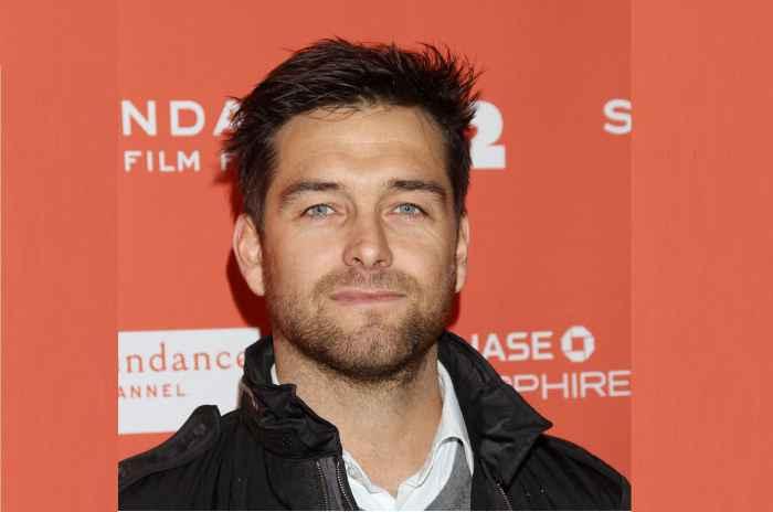 Actor, Antony Starr