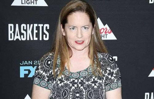 Martha Kelly Bio, Wiki, Age, Height, Net Worth & Personal Life