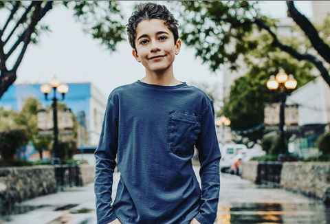 Nicolas Bechtel Wiki, Bio, Age, Height, Parents, Dating