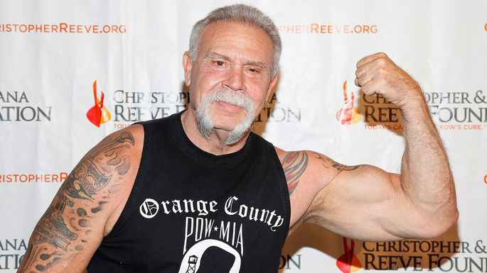 Paul Teutul Sr. Net Worth, House, Wife, Bio, American Chopper