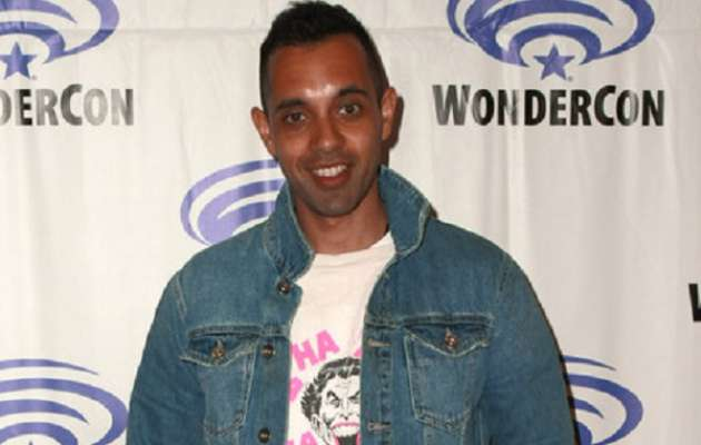 Indian Born Canadian actor Sachin Sahel Bio, Age, Net Worth, Gay, Relationship