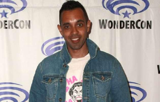 Indian Born Canadian actor Sachin Sahel Bio, Age, Net Worth, Gay, Relationship