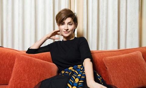Sophie Shevardnadze