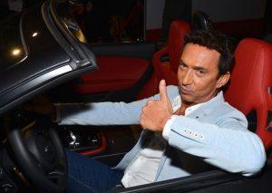 The lavish lifestyle of Bruno Tonioli