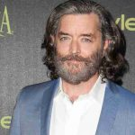Who is Timothy Omundson? Know about his Stroke Recovery