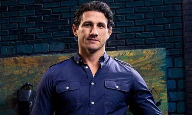 Wil Willis Age, Bio, Married, Girlfriend, Net Worth, Family