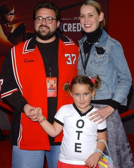 Kevin Smith Bio, Wiki, Net Worth, Salary, Age, Height, Wife & Daughter