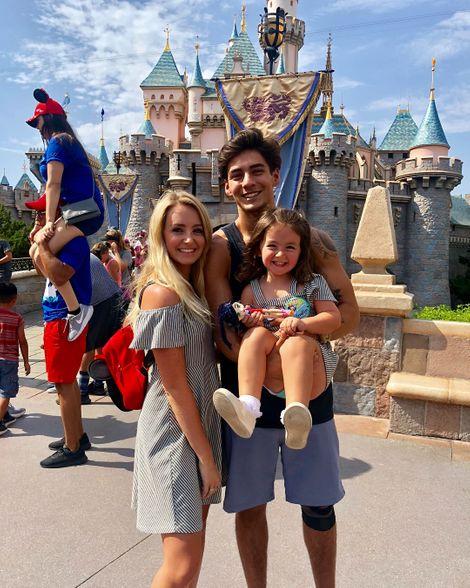 Chance Perez Bio, Wiki, Age, Height, Net Worth, Married & Daughter