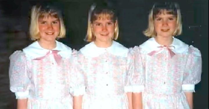 Jaclyn Dahm childhood image
