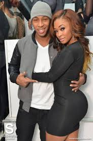 Miracle Watts with Hasan Suliman. Miracle Watts Age, Relationship, Dating, Affair & Net Worth