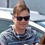 Mark Hamill's Son Griffin Hamill, Age, Bio, Wiki, Net Worth, Relationship
