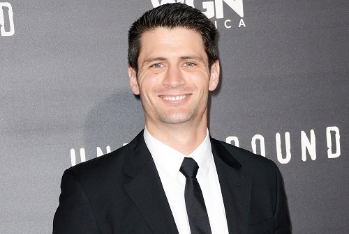 Picture of an actor James Lafferty