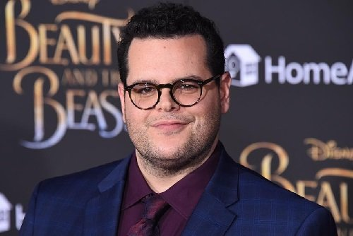 Picture of an actor Josh Gad