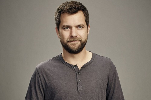 Picture of an actor Joshua Jackson