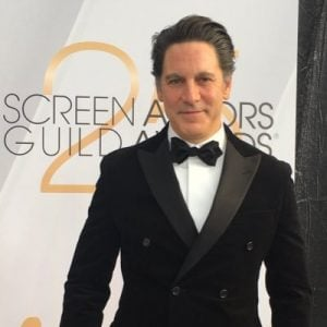 Scott Cohen in Screen Guild Actors Awards