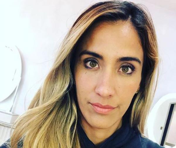 Sofia Ojeda works as Reporter of KPRC2