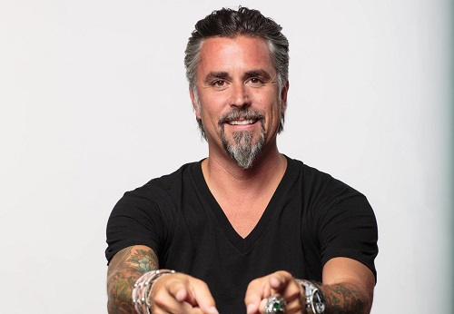 Richard Rawlings Bio, Age, Height, Net Worth & Wife
