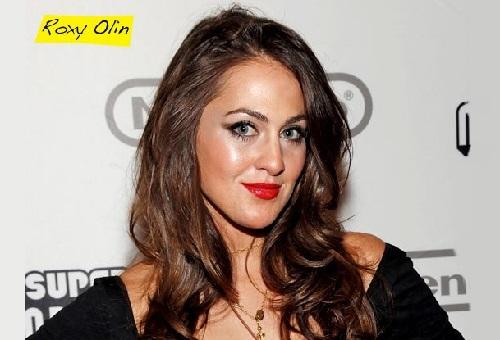 Roxy Olin