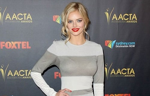 Samara Weaving Age, Height, Net Worth, Married, Husband, & Bio
