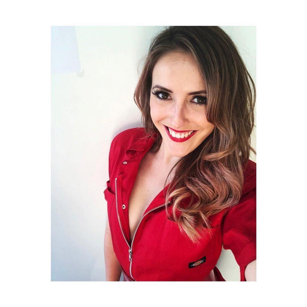 Kristen Joy