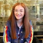 Anna Cathcart Bio, Age, Height, Net Worth and Personal Life